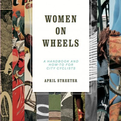 Women on Wheels cover2