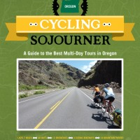 cycling sojourner oregon - cover