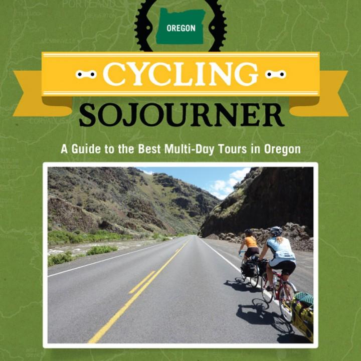 cycling sojourner oregon