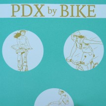 pdx by bike sinnott blue