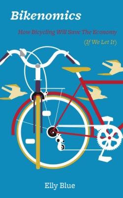 bikenomics book cover