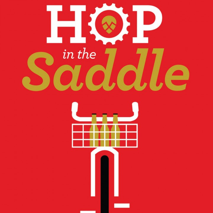 hop in the saddle