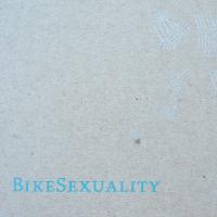 bikesexuality zine - cover