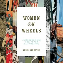 april streeter women on wheels
