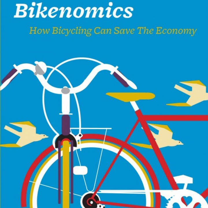 bikenomics book