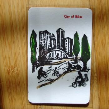 cityofbikes
