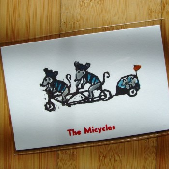 micycles