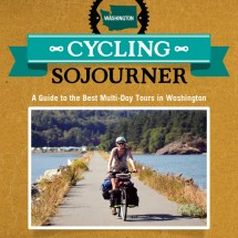 cycling sojourner washington - cover