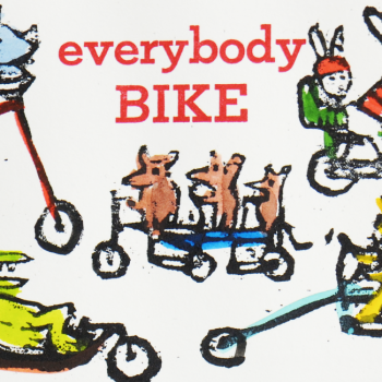 Everybody Bike