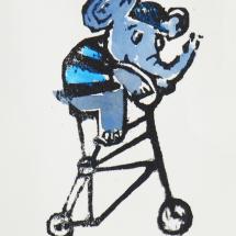 Tour de Elephant