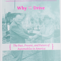 Why We Drive