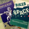 bikes in space 1 & 2