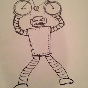 jasonrobot