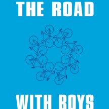 Sharing the Road with Boys - Elly Blue